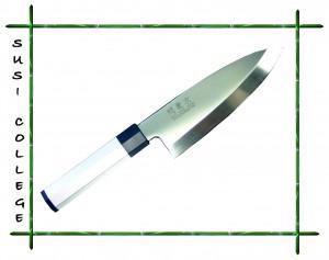 бочо японский кухонный нож фото