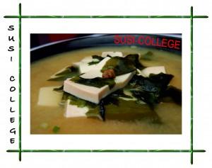 Как приготовить мисо суп с тофу сыром