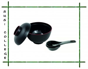 японская посуда для супа