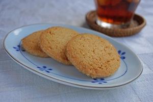 печенье с мисо пастой фото