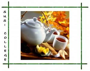 посуда для чайной церемонии фото