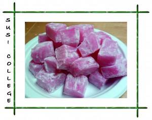 японские конфеты чи чи мочи фото